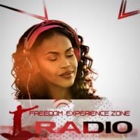 Logo de la radio Freedom Experience