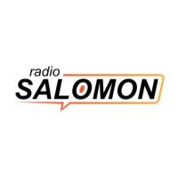 Logo of radio station Radio Salomon