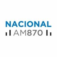 Logo of radio station Radio Nacional - LRA 8 Formosa