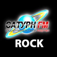 Logo de la radio RADIO SATURN FM - ROCK