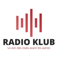 Logo of radio station RADIO KLUB FRANCE