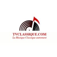 Logo of radio station Tvclassique - Radio
