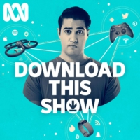 Logo of the podcast Is Foxtel's Binge any good?