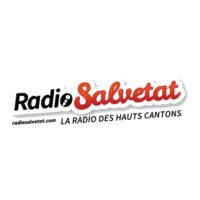 Logo of radio station Radio Salvetat Peinard