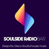 Logo de la radio BAR | Soulside Radio