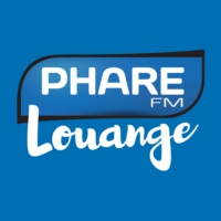 Logo of radio station PHARE FM Louange