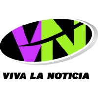 Logo of radio station Viva la Noticia