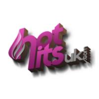 Logo de la radio Hot Hits Uk
