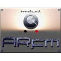 Logo de la radio ARfm