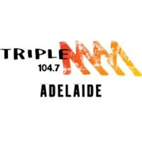 Logo de la radio Triple M Adelaide