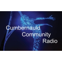 Logo de la radio Cumbernauld Community Radio