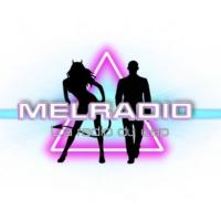 Logo de la radio MELRADIO