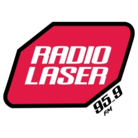 Logo of radio station Radio Laser