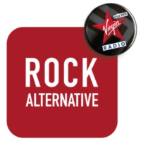 Logo de la radio Virgin Radio Rock Alternative