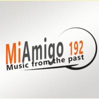 Logo de la radio Mi Amigo 192