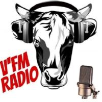Logo de la radio V'FM RADIO VIMOUTIERS