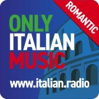 Logo of radio station ITALIAN RADIO - ITALIAN.radio