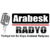 Logo of radio station Arabesk FM