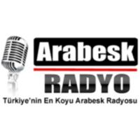 Logo of radio station Arabesk FM