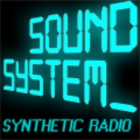 Logo of radio station Soundsystem