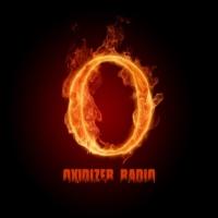 Logo of radio station Oxidizer Radio