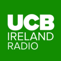 Logo of radio station UCB Ireland