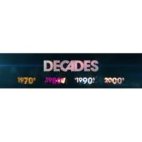 Logo de la radio 80S 90S 2000S SUPER HITS UK CHART