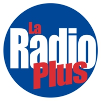 Logo of radio station La Radio Plus - Sud