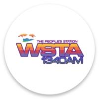 Logo de la radio 1340 WSTA
