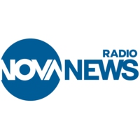 Logo of radio station Радио Nova News