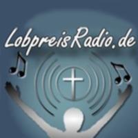 Logo de la radio Lobpreisradio