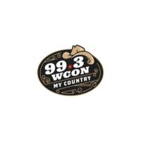Logo de la radio WCON-FM My Country 99.3