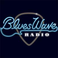 Logo of radio station BluesWave Radio