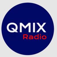 Logo de la radio QMIX Radio
