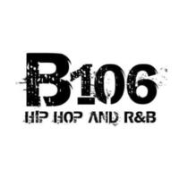 Logo de la radio B106