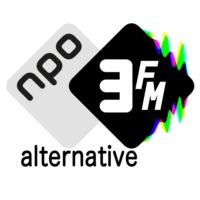 Logo de la radio NPO 3FM Alternative