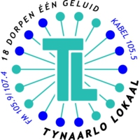 Logo of radio station Tynaarlo Lokaal