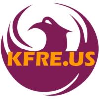 Logo de la radio KFREE Digital Radio