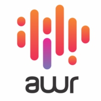 Logo of radio station AlexWebRadio
