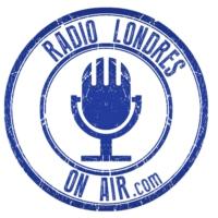Logo de la radio Radio Londres
