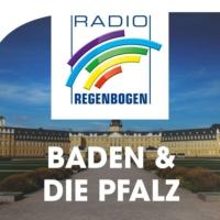 Logo of radio station Radio Regenbogen Baden und die Pfalz