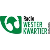 Logo of radio station Omroep Westerkwartier