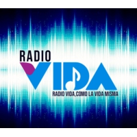 Logo of radio station RADIO VIDA