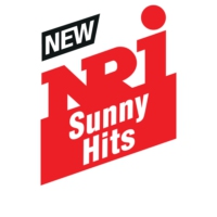 Logo of radio station Nrj Sunny Hits