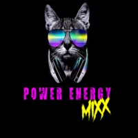 Logo of radio station Power Energy Mixx