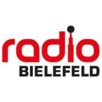 Logo of radio station Radio Bielefeld