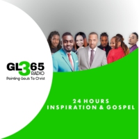 Logo of radio station GL365 RADIO