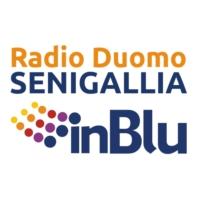 Logo of radio station Radio Duomo Senigallia InBlu