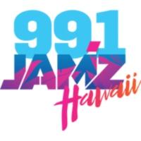 Logo of radio station KUBT-HD2 Jamz Hawaii