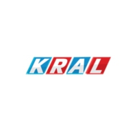 Logo of radio station Kral FM